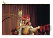 China Opera, 1979 Carry-all Pouch