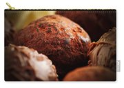 Chocolate Truffles Carry-all Pouch