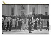 Civil Rights Protest, 1965 Carry-all Pouch