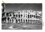 Colosseum Carry-all Pouch by Stefano Senise