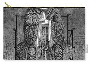 Confucius (c551-479 B Carry-all Pouch