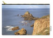Cornwall - Land's End Carry-all Pouch