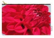 Dahlia Named Ali Oop Carry-all Pouch