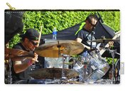 Dave Lombardo And Pancho Tomaselli Carry-all Pouch