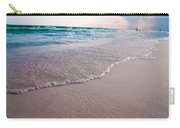 Destin Florida Beach Scenes Carry-all Pouch