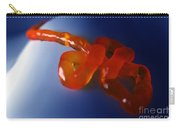 Ebola Virus Carry-all Pouch