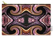Empress Abstract Carry-all Pouch
