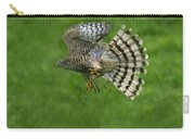Epervier Deurope Accipiter Nisus Carry-all Pouch