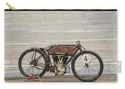 Excelsior Board Track Racer II Carry-all Pouch