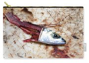 Fish Bait Carry-all Pouch