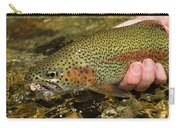 Fly Fishing Patagonia, Argentina Carry-all Pouch