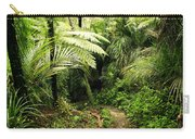 Forest No1 Carry-all Pouch