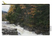 Franconia Notch White Mountians Carry-all Pouch