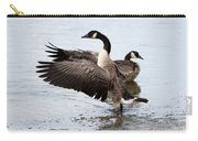Geese Carry-all Pouch