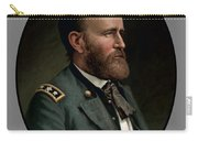 General Grant Carry-all Pouch by War Is Hell Store