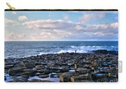 Giant's Causeway Coast Carry-all Pouch