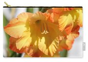 Gladiolus Named Halloween Carry-all Pouch
