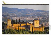 Granada Carry-all Pouch