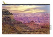 Grand Canyon National Park South Rim Carry-all Pouch