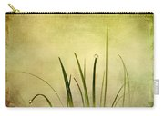 Grass Carry-all Pouch by Svetlana Sewell