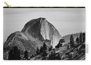 Half Dome Carry-all Pouch by Cat Connor