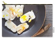 Halloumi Cheese Carry-all Pouch