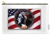 Hillary 2016 Carry-all Pouch by Marvin Blaine