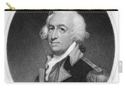 Horatio Gates (c1728-1806) Carry-all Pouch
