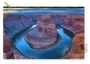 Horseshoe Bend Carry-all Pouch