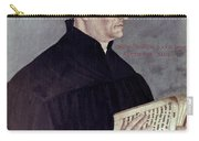 Huldreich Zwingli (1484-1531) Carry-all Pouch