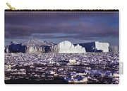 Iceberg In The Ross Sea Antarctica Carry-all Pouch