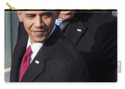 Inauguration Carry-all Pouch