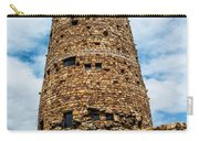 Indian Watchtower Grand Canyon Carry-all Pouch