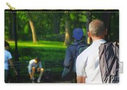 Into The Park Carry-all Pouch