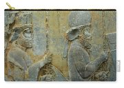 Iran Persepolis Carry-all Pouch