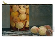 Jar Of Peaches Carry-all Pouch