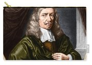 Johannes Hevelius, Polish Astronomer Carry-all Pouch by Science Source