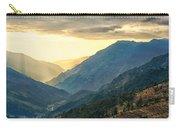 Kalinchok Kathmandu Valley Nepal Carry-all Pouch