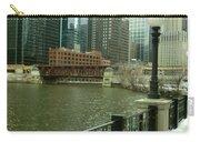 Lake Street Bridge Carry-all Pouch