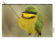 Little Bee-eater Carry-all Pouch