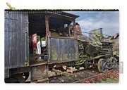 Locomotive Carry-all Pouch