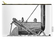 Locomotive Rocket, 1829 Carry-all Pouch