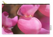 Lupine Named Gallery Pink Carry-all Pouch