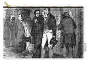Marquis De Lafayette Carry-all Pouch