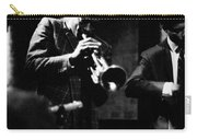 Miles Davis At The Penthouse Carry-all Pouch