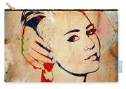 Miley Cyrus Collection Carry-all Pouch
