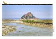 Mont Saint-michel - Normandy Carry-all Pouch