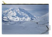 Mount Mckinley Carry-all Pouch