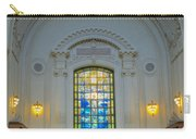 Naval Academy Chapel Carry-all Pouch