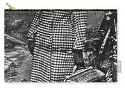 Nellie Bly (1867-1922) Carry-all Pouch